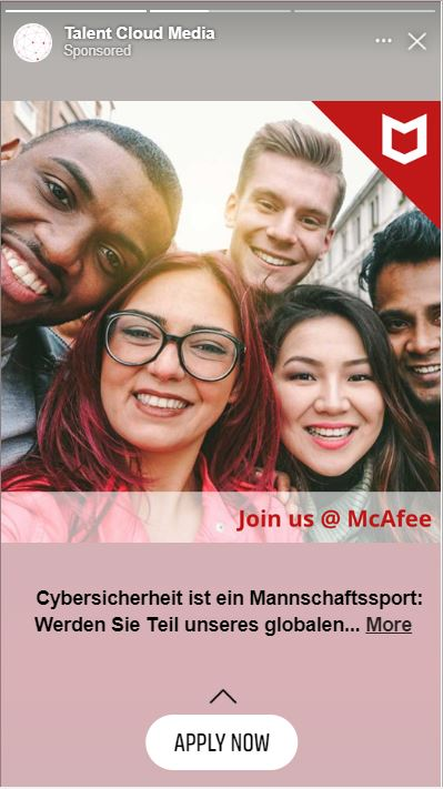 McAfee Ad2