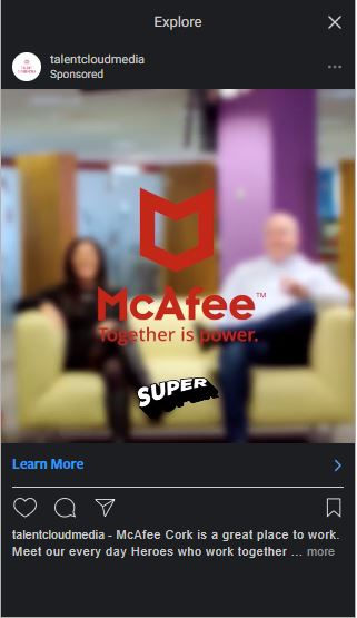 McAfee Ad5
