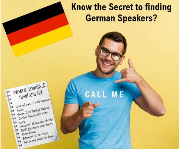 German candidates