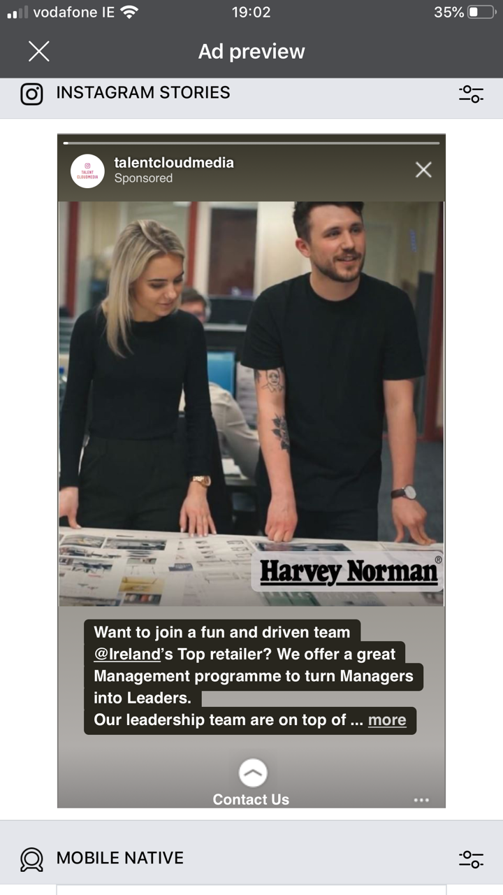 Client Ad2 Harvey N