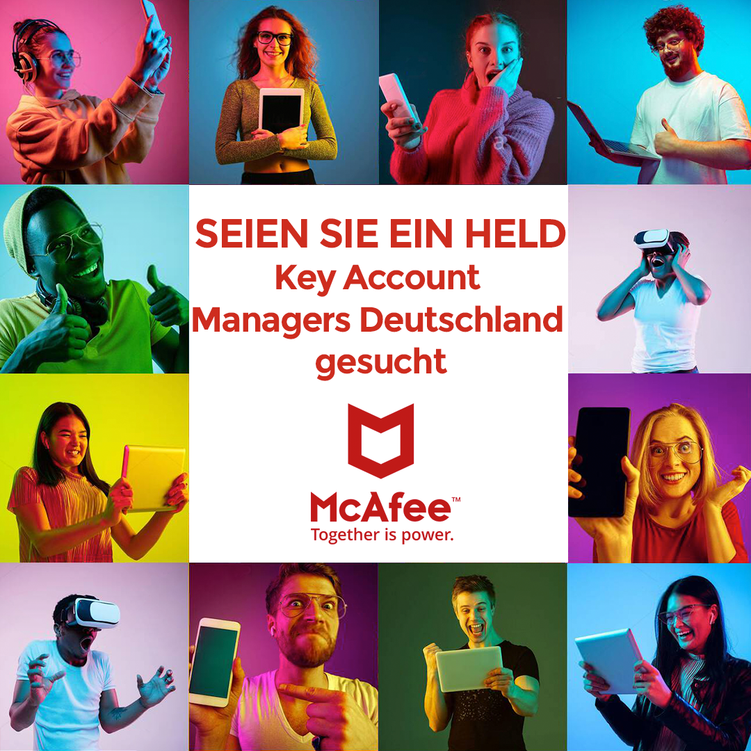 McAfee Ad6
