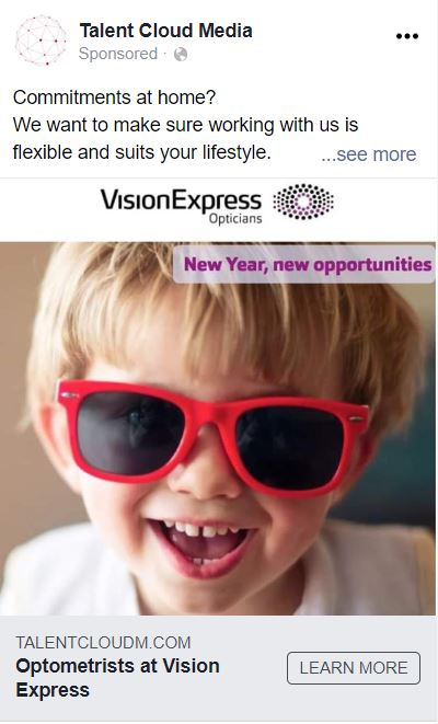 Client Ad4 Vision Exp