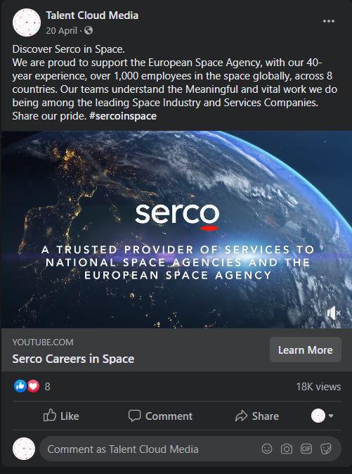 Home SercoESA Ad4